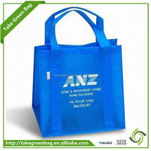 New product pp non woven bag promotional cotton bag