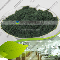 Factory supply 100% natural spirulina Powder