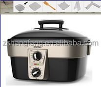 2015 hot sell and good quality of multi-cooker