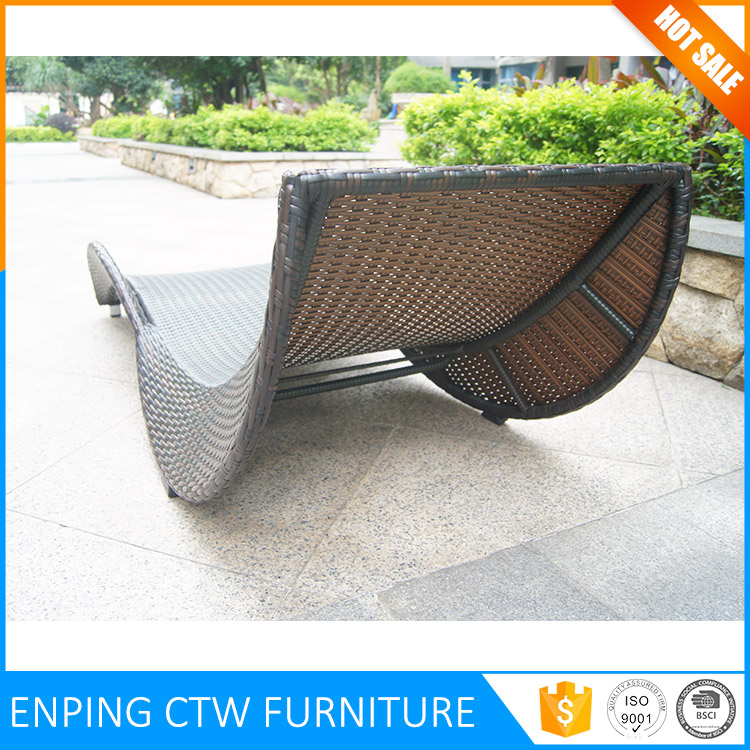 Cheap Price New Design Chaise Lounge Chair Outdoor