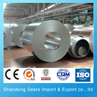 China supplier SPCC Cold Rolled Steel coi/ASTM A387 GR.21 Alloy strip/A515 GR.55 mild steel coil