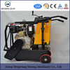 Design Robust Road Machinery Portable Diesel Concrete Asphalt Cutter