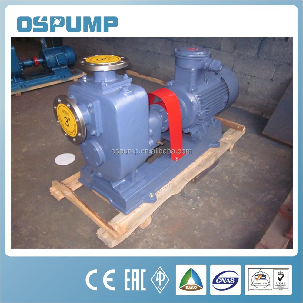 ZW carpet cleaning high pressure water pump