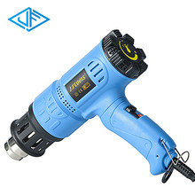 High quality soldering electrical industrial 1600w plastic hot air gun