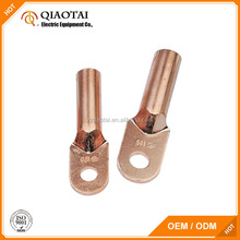 Copper flat cable terminal lug DT