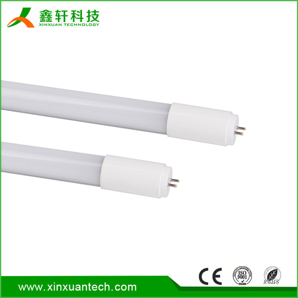 High brightness 18W T8 LED Tube with UL certification