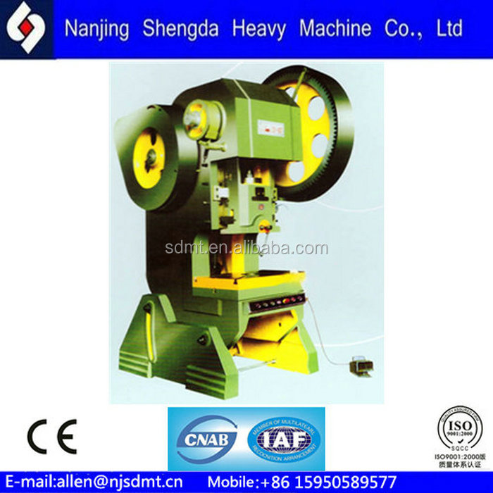 High Durable CNC Automatic Jacquard Card Punching Machine