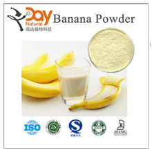 GMP Natural Banana Peel Powder/Banana Peel Powder/Freeze Dried Banana Peel Powder