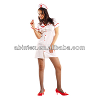 Adult sexy party costume (06-008)