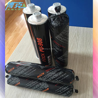 good effect 600ml windshield polyurethane sealant for automobile
