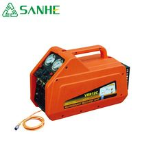 Service Tools refrigerant recovery and recycling machine