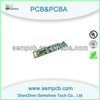 PCB board / circuit board for vire fm usb mp3 01fv3.0