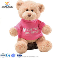 Wholesale Lovely Personalized Dressed Teddy Bear