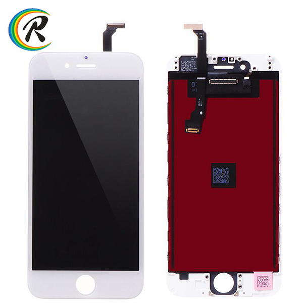 Good quality 4s lcd screen for iPhone 6 mobile phone screens display