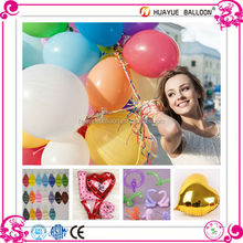 wholesale 18 inch big large latex balloon