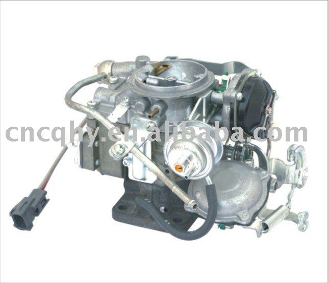 TOYOTA 4AF CARBURETOR(PART NO.21100-16540)