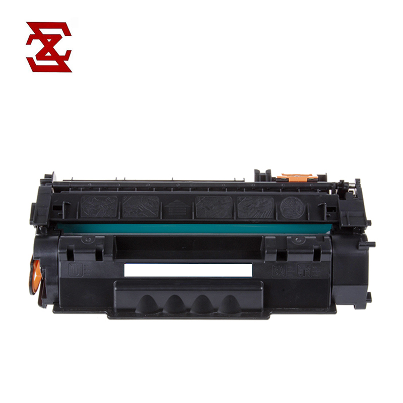 53X (Q7553X) compatible new black toner cartridge for HP LaserJet P2014 printer