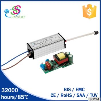 shenzhen seestar high voltage led power supply 10 watts led driver 280ma