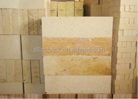 light weight silica foam high silica insulating brick