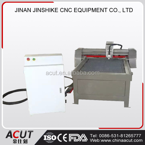 ACUT-6090 Small Trade Assurance CNC Plasma Cutting Machine/Plasma Cut CNC Machine