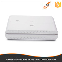 China wholesale OEM white plastic vacuum sealer