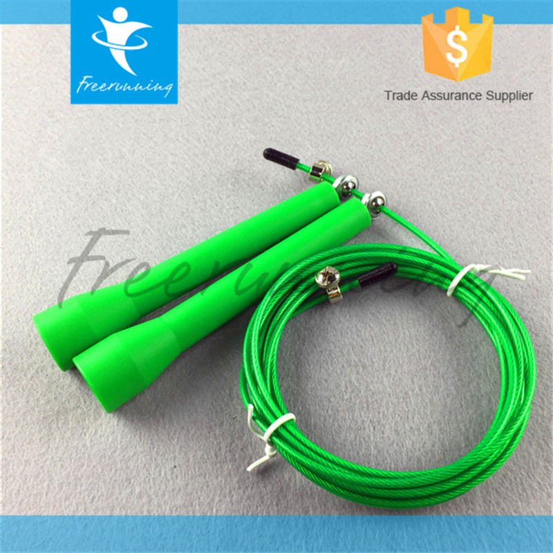 Crossfit Training PP Handle Weighted Jump Rope Workout