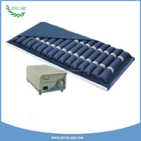 New health care medical bed treatment product for hospital or nursing home use