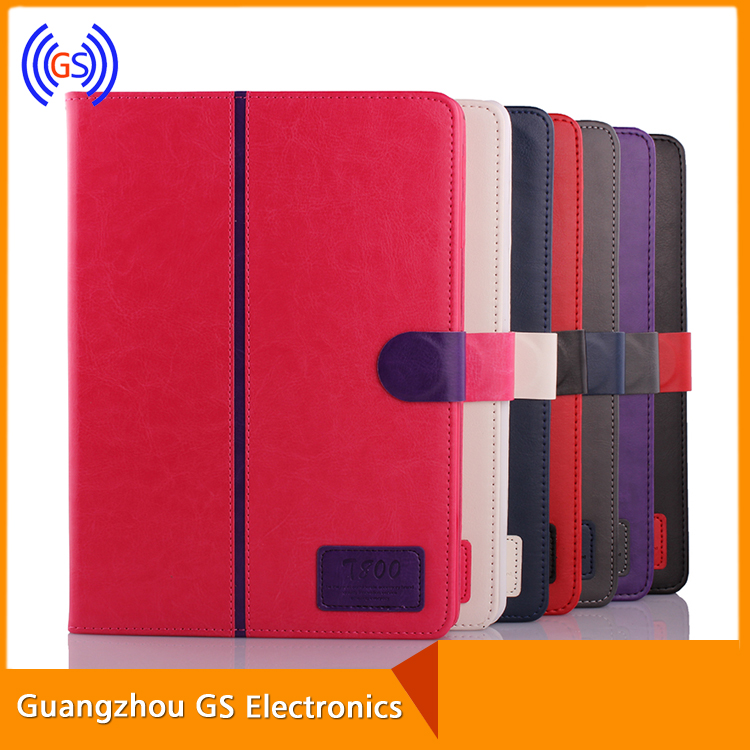Good Quality Tablet Pc Leather Caseleather Case For 9.7 Inch Tablet Pc