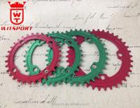 Bike shop bike bicycle spare part wheel Speed Chainwheel made in china