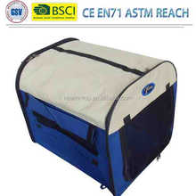 Pet Soft Crate Dog Shelter