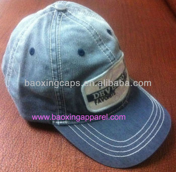 china factory dad caps hats