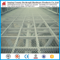 expanded metal for trailer flooring/expanded metal mesh