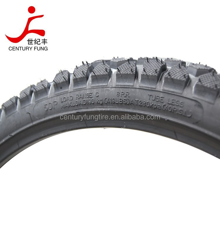 china motorcycle tire and tube 2.75-17 off road tire WTB tire