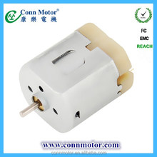 2015 New Arrival Best sell 3v camera dc motor
