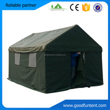 Wholesale New type waterproof canvas cotton pet tent for sale