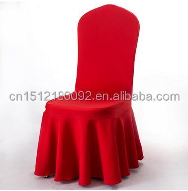 chair cover ruffled wedding chair covers buy cheap spandex chair