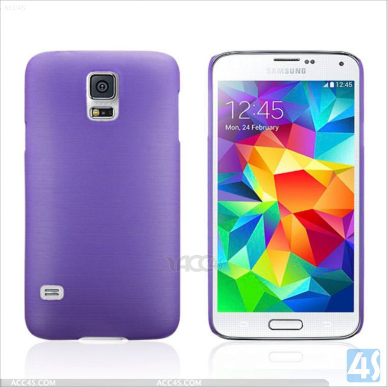 Hard PC Material Phone Case for Samsung Galaxy S5 P-SAMS5HC004