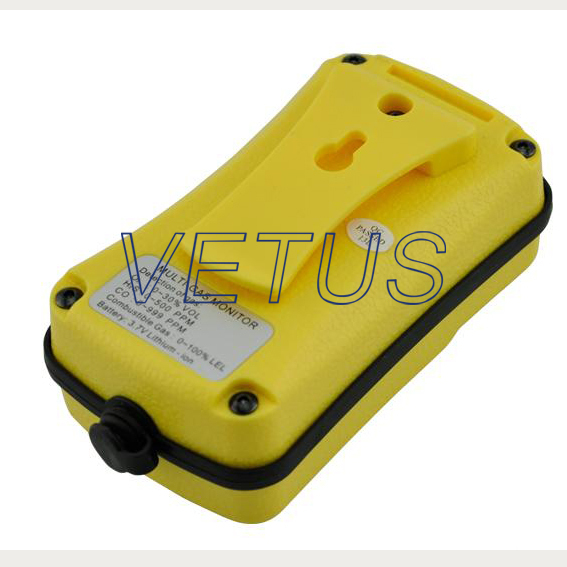 AS8900 portable combustible gas detector analyzer price