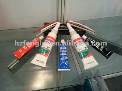 Anaerobic adhesive /pipe thread locking /flange sealant
