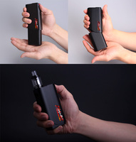 Kamry AK-47 200w electronic cigarette clean tank without e-liquid wholesale