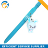 Blue Rabbit Promotional Plastic Pen Factory Shanghai