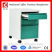 Under desk steel mobile cabinet,movable active files,wall mounted file cabinets