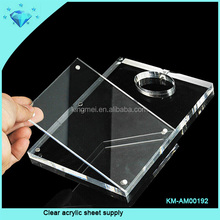 Clear acrylic sheet supply