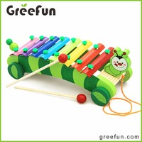 Cute Designs 2016 New Wooden Xylophone Musical Instruments From China Lovely Mini Xylophone