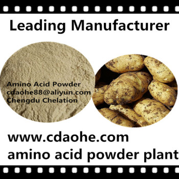 Cheap Price Amino Acid Powder 40% with Animal Source