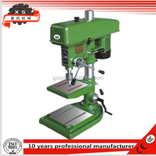 Cheap price Z512B ideal bench drilling machine made in china