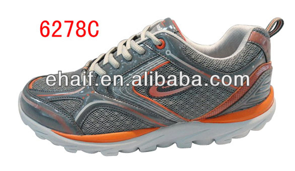 New design Famous Custom athletic Running shoes