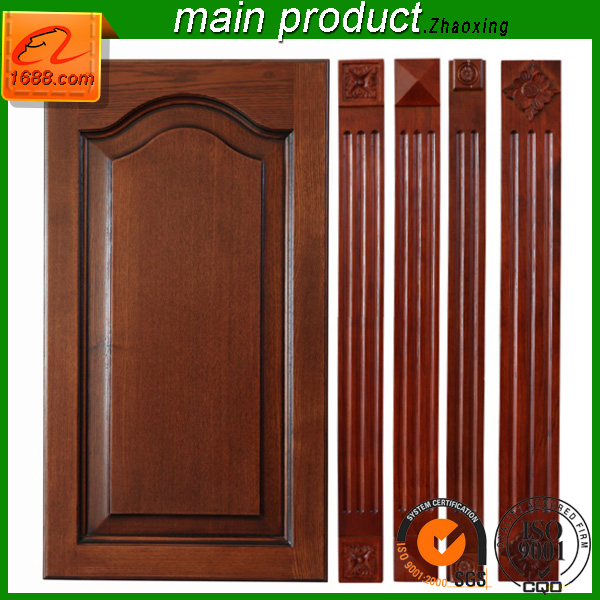 solid wood cabinet door