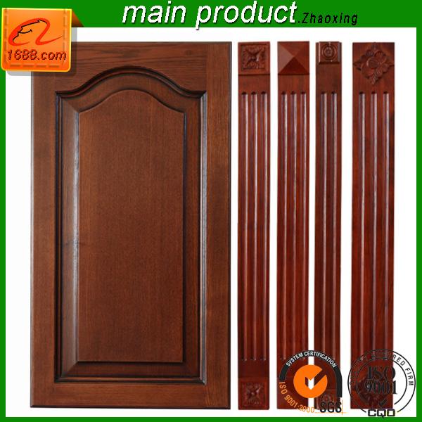 Solid Wood Cabinet Door Buy Melamine Mdf Door Mdf Interior Door