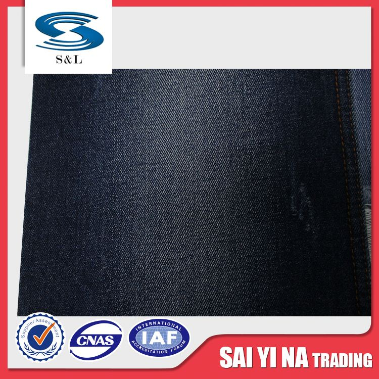 Best Prices Latest OEM Design denim fabric for business from China